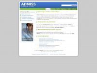 admiss.fr
