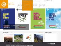 Cevennes-parcnational.fr