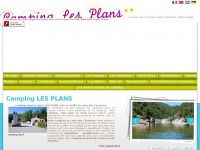 camping-les-plans.fr
