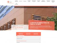 ch-brive.fr