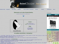 animaldestiny.com