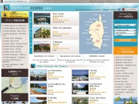 hoteliercorse.com