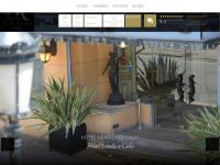 hotel-le-rocher.com