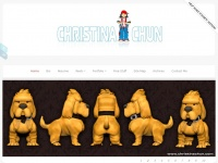 christinachun.com