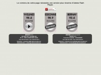 radiosensations.fr