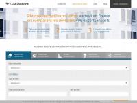 exacompare.fr Thumbnail