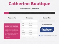 Catherineboutique.fr