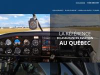 Charetteaviation.com