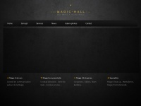 magic-hall.com