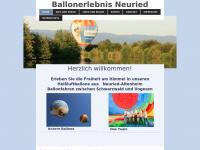 ballonerlebnis-neuried.de