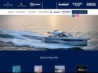 leman-nautic.com