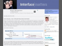 interfacematters.com