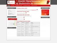 badminton-calvados.fr