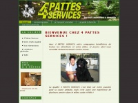 4patteservices.fr