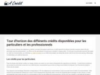 a-credit.fr