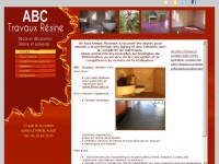 abc-travaux-resine.fr