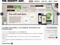 themightyant.com
