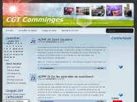 Cgtcomminges.fr