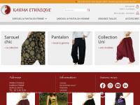karma-ethnique.com