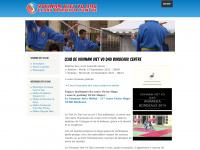 Club de Vovinam Viet Vo Dao Bordeaux centre | VOVINAM VIET VO DAO