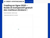 le-credit-hypothecaire.fr