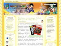 dragonball-zone.com