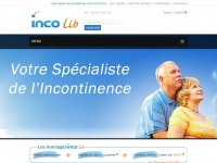 Couches-materiel-incontinence.fr