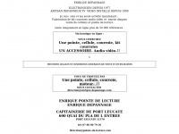 enrique-depannage.com