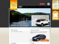 Voitures acheter France Allemagne - HEXAGON · AUTO