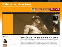 Accademiaflorence.fr