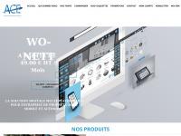 acesoftware.fr
