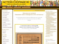 Actionchomage82.fr