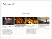 activagers.fr