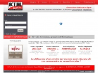 actualsystemes.fr
