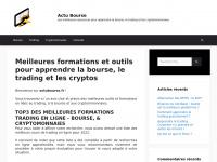 Actubourse.fr