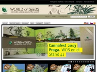 Semillas World of Seeds
