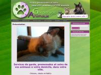 gardervosanimaux.com