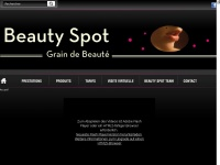 beautyspot.fr