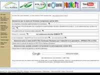 Site Gerald VINCENT - Lycée Grandmont de TOURS
