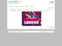 mediasportcreation.fr