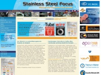stainless-steel-focus.com