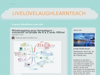 livelovelaughlearnteach.wordpress.com