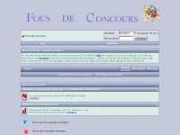 Fousdeconcours.be
