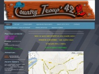 Country-troup-42.fr