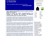 Vd-immobilier.ch