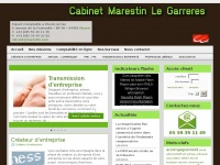 cabinet le garr r s expert comptable oloron sainte marie. Black Bedroom Furniture Sets. Home Design Ideas