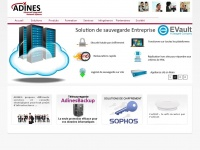 adines.fr