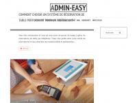 Admineasy.fr