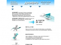 Adominfo.fr