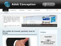 adok-conception.fr